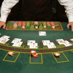 Pelaa blackjackia ja voita!