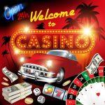 Nyt saat casinon mukaasi, kun matkustat