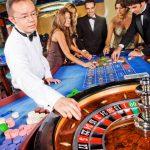 Casino Cruiselta löytyy myös pöytäpelejä